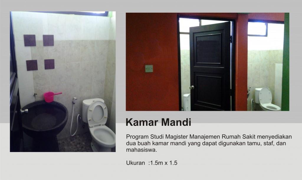 11.Bangun Ruang MMRS(K. Mandi)
